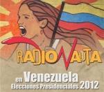 venezuel radionauta