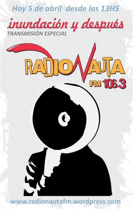 ESPECIAL RADIONAUTA