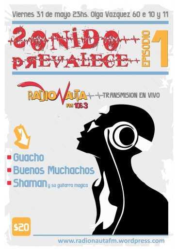 Radionauta+Ciclo