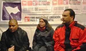 entrevista a venezolanos
