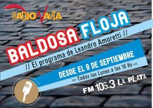 Programa de radio