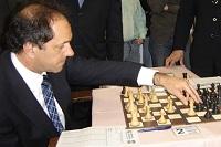 scioli ajedrez
