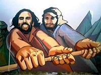 Darío y Maxi
