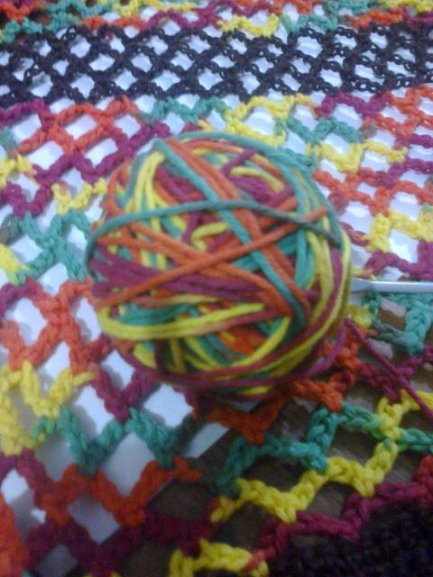 el ovillo de colores