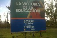 la victoria de la educacion
