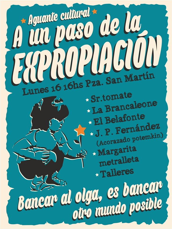 festival expropiacion
