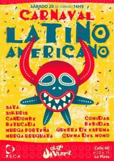 carnal latinoamericano