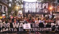 Campaña nacional contras las detenciones ordinarias